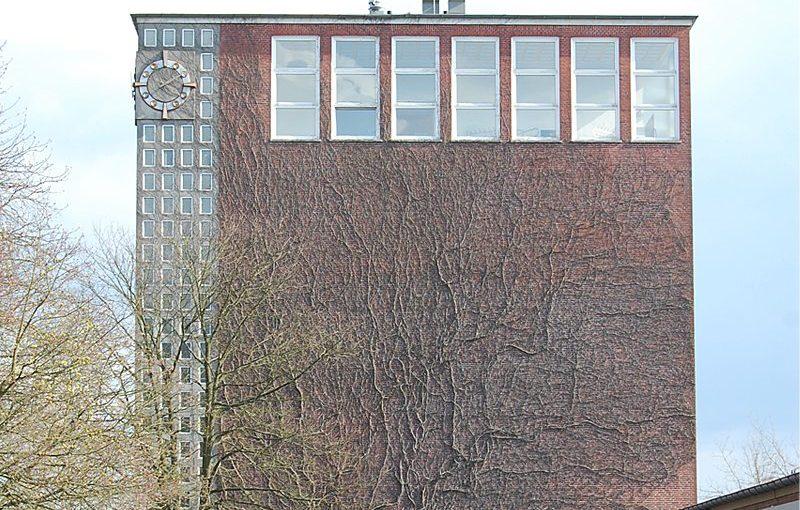 Ein Wasserpsender für die Max-Planck-Schule